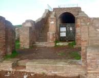 Sítio arqueológico de Ostia Antica