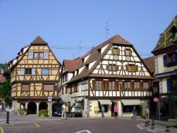 Obernai, França