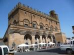 Orvieto, Umbria, centro da Itália