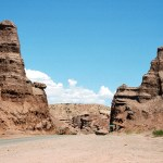 Argentina, Valles Calchaquies