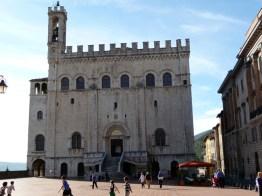 Palazzo Ducale, Gubbio, Itália
