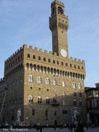 Palazzo della Signoria, Firenze