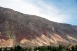Paleta del Pintor, Quebrada de Humahuaca, Argentina