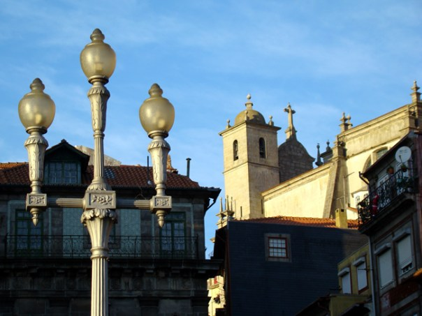 arquitetura barroca em Portugal