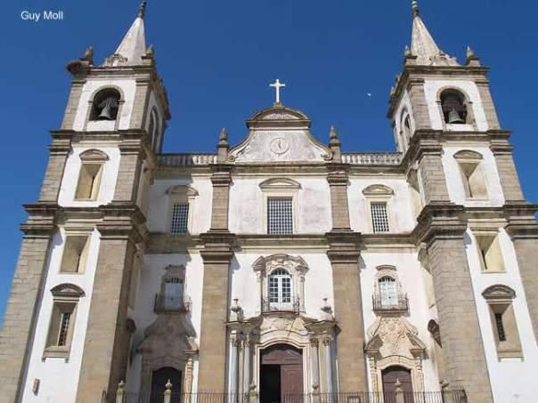 Portalegre, catedral