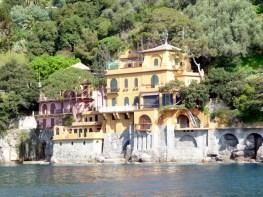 Mansão em Portofino, Riviera Italiana