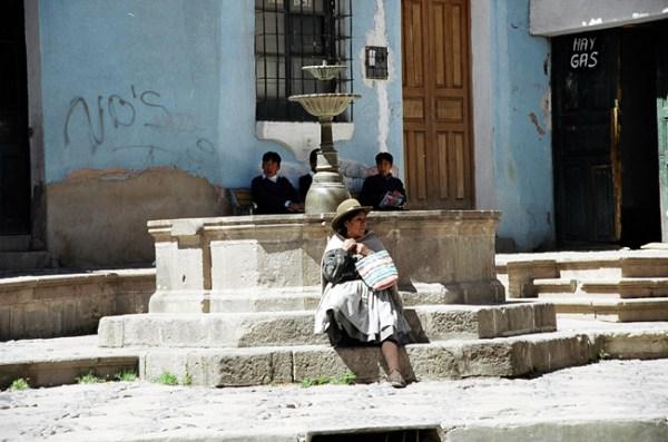 Potosí, Bolívia
