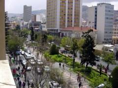 Prado, La Paz, Bolívia
