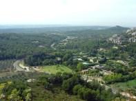 Provence, panorama