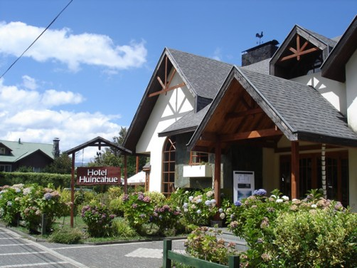 Pucón, Chile, Hotel