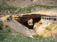 Puente del Inca, Província de Mendoza