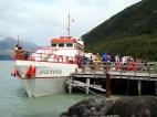 Puerto Natales, excursão
