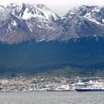 Punta Arenas, Chile - Foto Manual do Turista