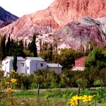 Purmamarca, Noroeste da Argentina