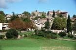 Puycelsi Gresigne, na França