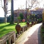 Os jardins de Ravello