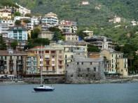 Rapallo, Riviera Italiana