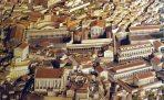 Reconstituição: Roma na época dos césares