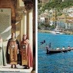 Regata Storica, Amalfi, Itália