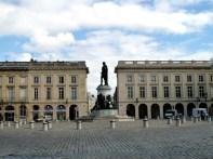 Centro de Reims, France