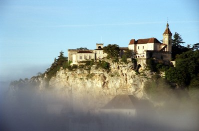 Rocamadour, França