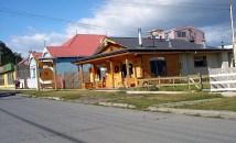 Rua de Puerto Natales