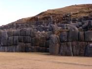 Sacsuayaman, Vale Sagrado, Peru