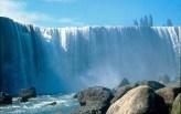 Salto de Laja, Chile - Foto Manual do Turista