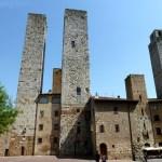 San Gimignano, Itália