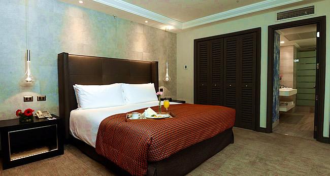 Santiago Intercontinental - Foto Booking.com