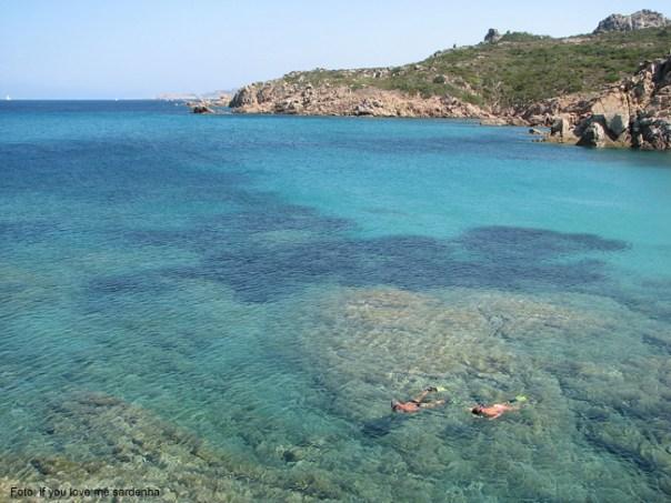 Sardenha, Itália