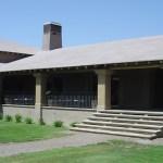 Sede de Vinícola em Mendoza, Argentina
