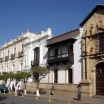 Sucre, Bolívia