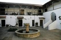 Sucre, Museu do Tecido