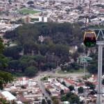Teleférico de Salta, Argentina