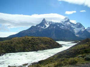 Torres del Paine, Patagônia Chilena