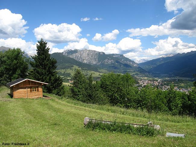 Trentino, na Itália