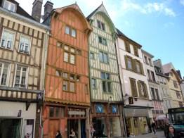 Troyes, França