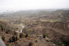 Vale do Colca e seus canyons, Peru