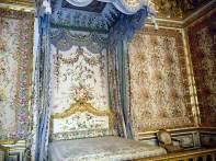 Versalhes, quarto da rainha