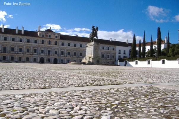 Vila Viçosa, Paço dos Duques de Bragança
