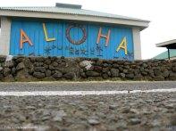Aloha, Havaí