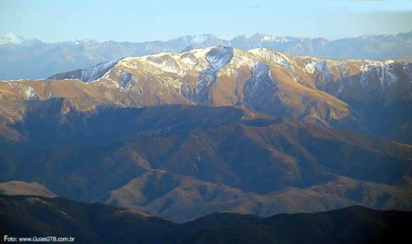 Alpes Neozelandeses, South Island