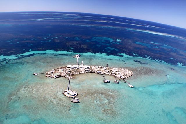 Arquipélago de Abrolhos, Bahia