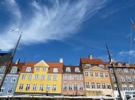 Arquitetura, Kopenhagen,