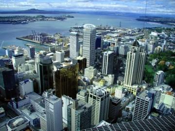 Auckland, Nova Zelândia