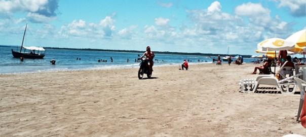 Bahia, Ilha do Frade