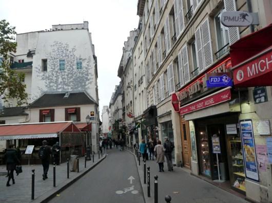 Bairro de Saint Germain, Paris