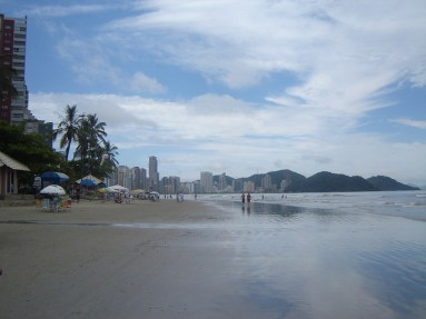 Balneário de Camboriú, Santa Catarina
