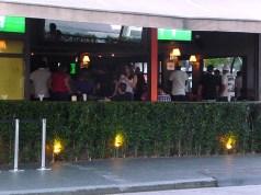 Bar Vaca Veia, São Paulo